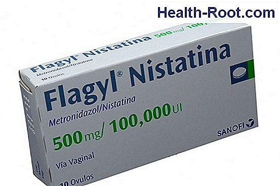 metronidazol ízületi betegség esetén