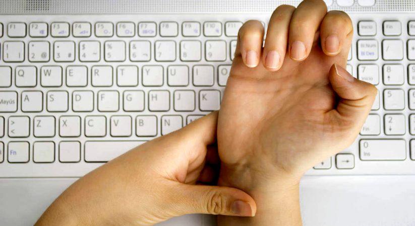 A kézízületek duzzanatának kezelése. A kéz leggyakoribb betegségei