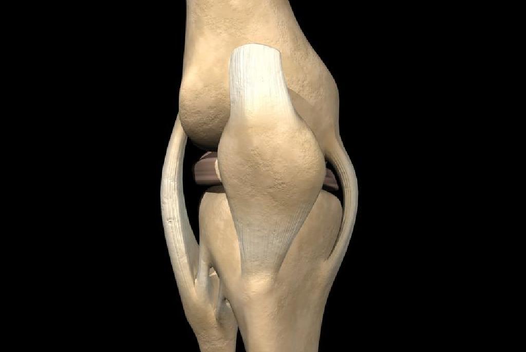 krónikus térd ligament sérülés)