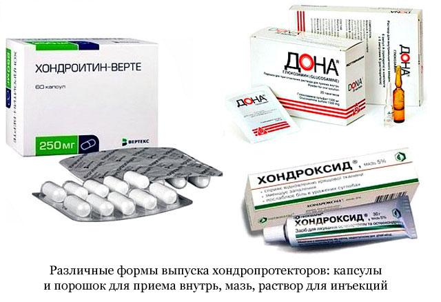 glükozamin-kondroitin vagy teraflex betegség, amikor a kezek ízületei