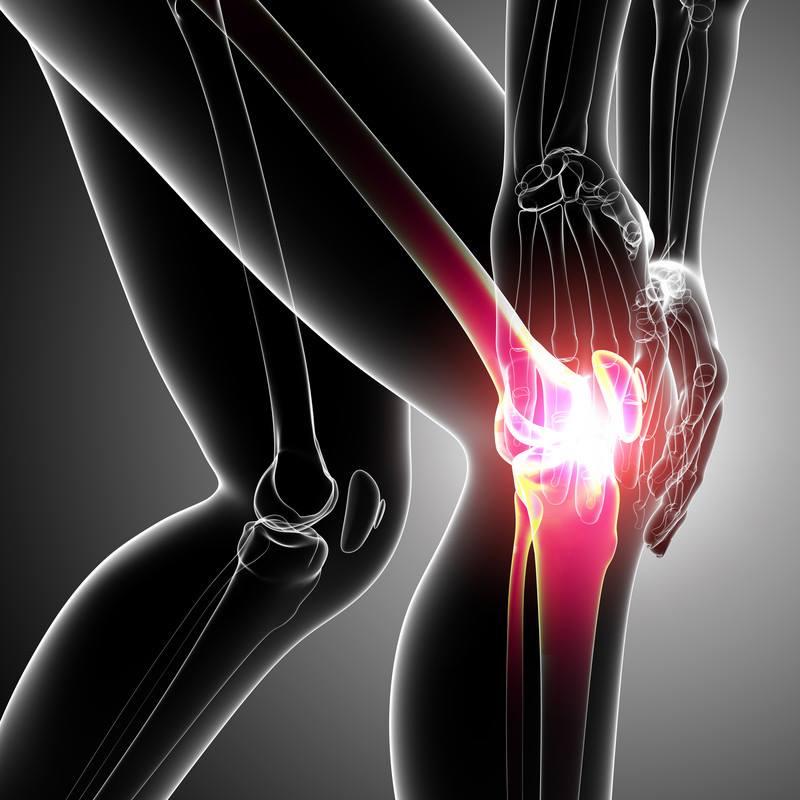 térdfájdalom a csípőízületről sugárzik)