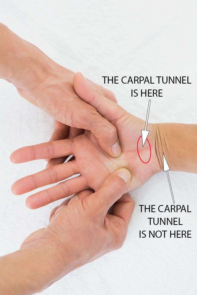 Dr. Boross György: Ügyetlen és zsibbadó kéz – az alagút szindrómáról