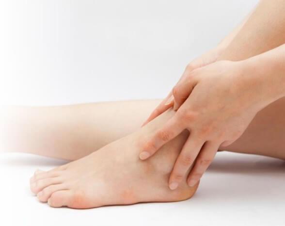 boka sérülés otthoni kezelés