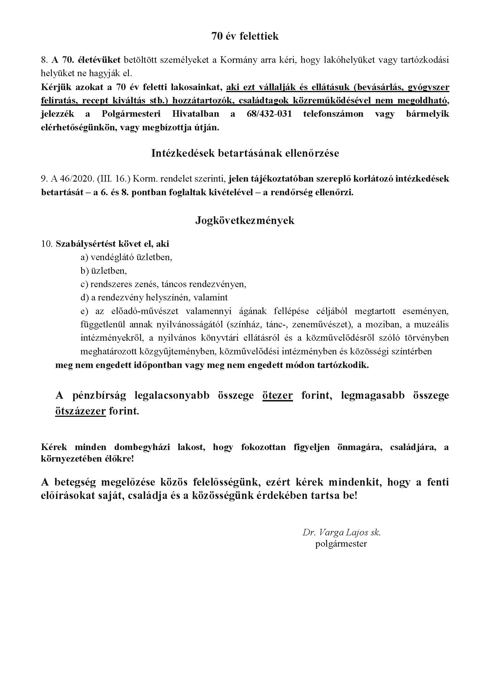 közös kezelési recept felülvizsgálat)