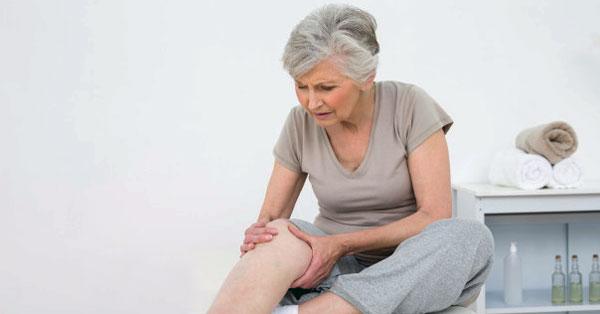 arthrosis alternatív kezelés