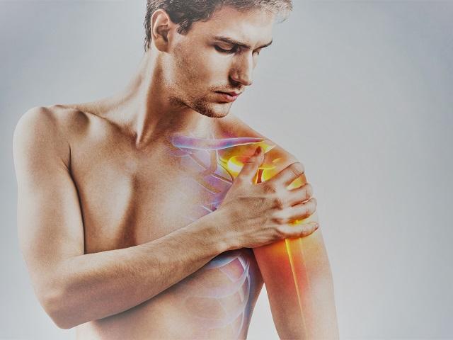 hogyan lehet kezelni a vállízület fájdalmát