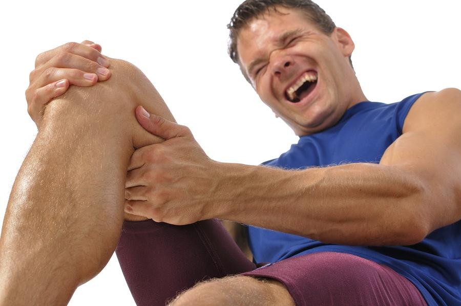 ha az ízületek fájnak a lábakon