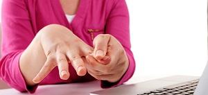 ujj zsibbadás artróziszsír kezelés