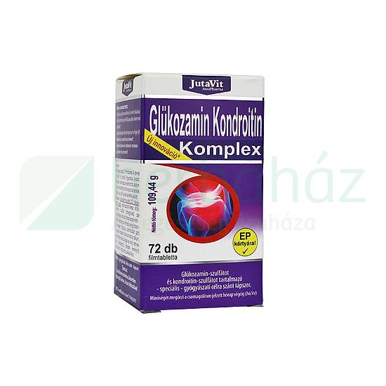 kondroitin-glükozamin krémbalzsam)