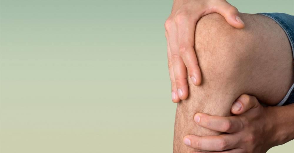 ízületi fájdalmak kezelése házilag