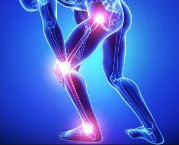 Lyme-kór eredetű ízületi gyulladás, vagy arthritisz?