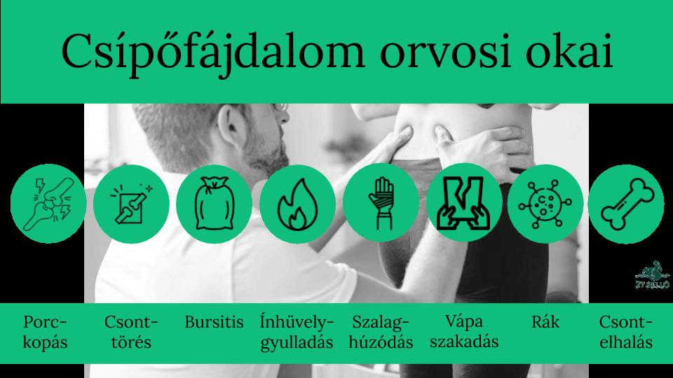 Hip ciszta | Kompetensek az egészséggel kapcsolatban az iLive-n