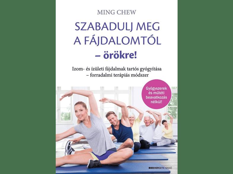 ízületi és izomfájdalomtól)