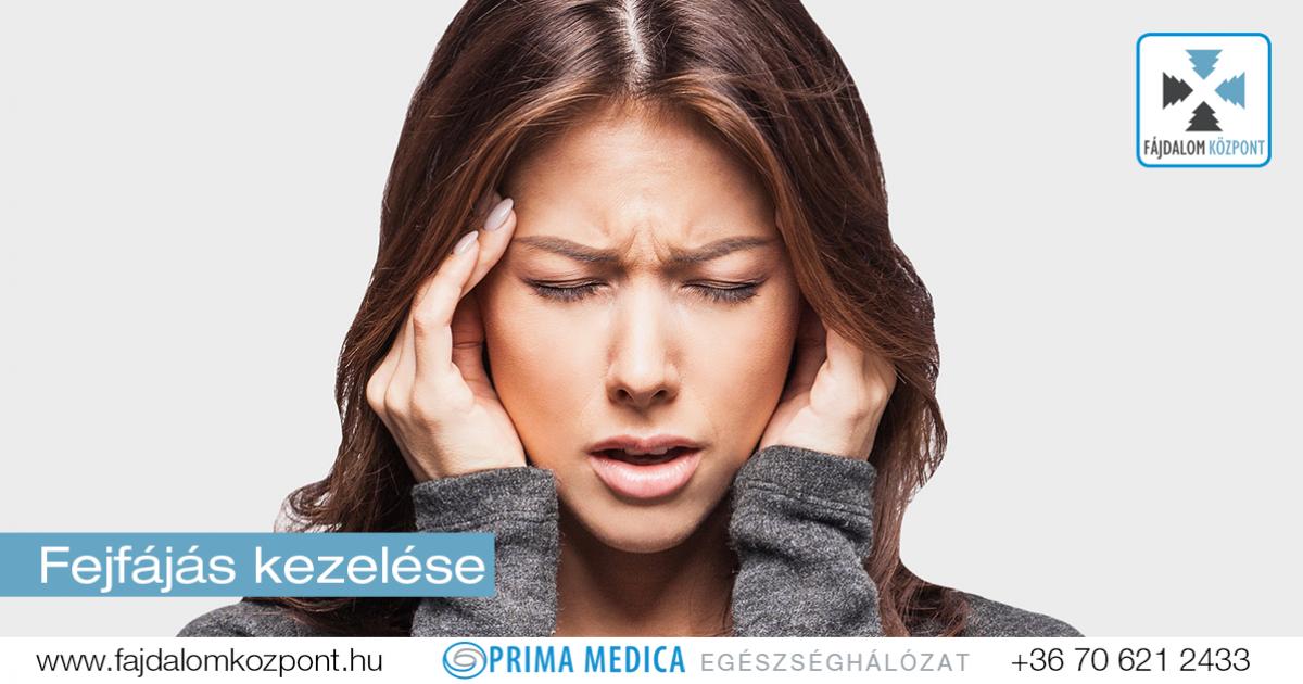 fejfájás fáj az ízületeket)
