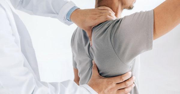 becsípődött vállideg tünetek kezelése