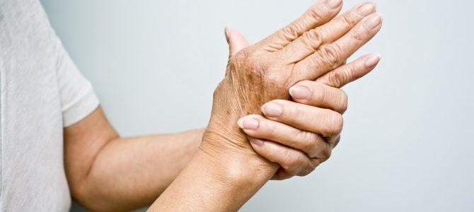a könyökízületek általános gyengeség fájdalma