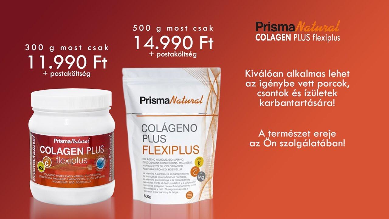 Jó közérzet Prémium Series kollagén por natúr – 150g