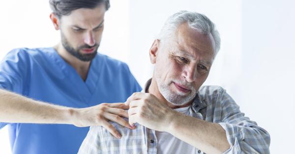 váll-izületi artrózis kezelése