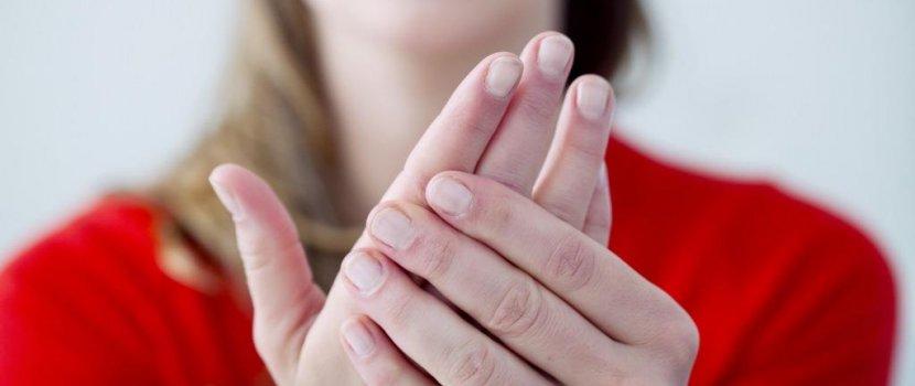 nők ízületi fájdalmak vannak