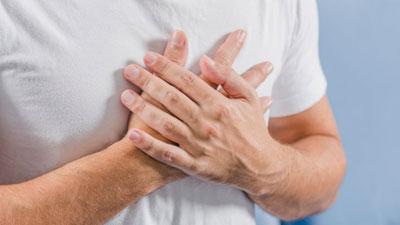 váratlan fájdalom a csípőízületben
