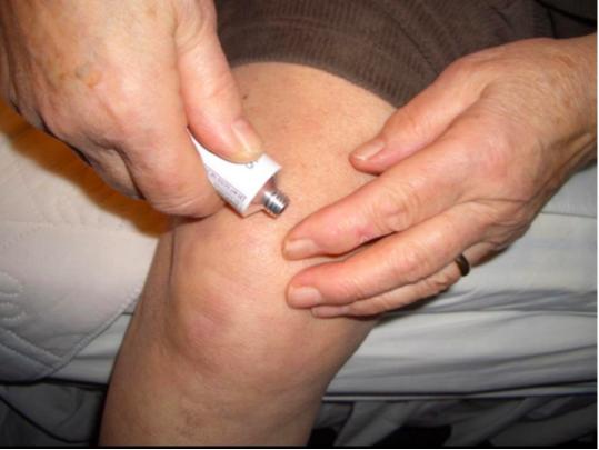 kalanchoe artrózisos kezelése