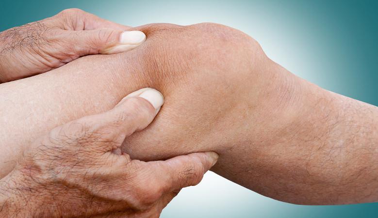 térdfájdalom tünetei szalagok és ízületek betegségei és kezelése