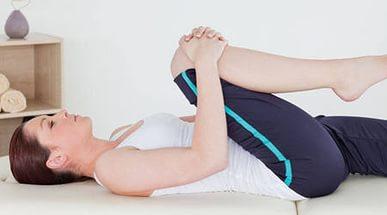 a bokaízület artrózisos
