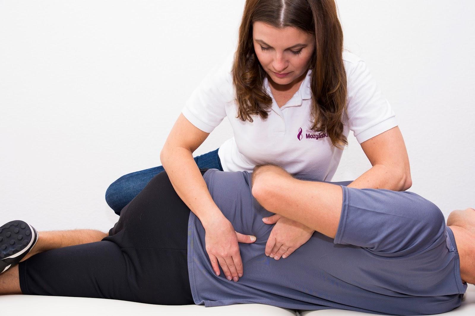 Kiropraktika & Osteopathia - Megánpraxis Dr. med. M. Rusznák, Hamburg