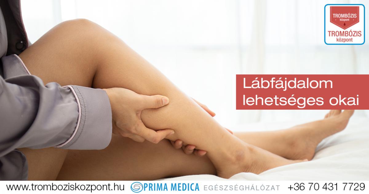tartós fájdalom a lábak ízületeiben)