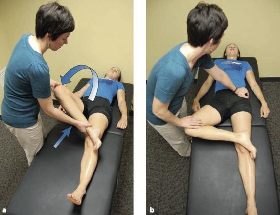 Nyáktömlő gyulladás is állhat a csípőfájdalom hátterében