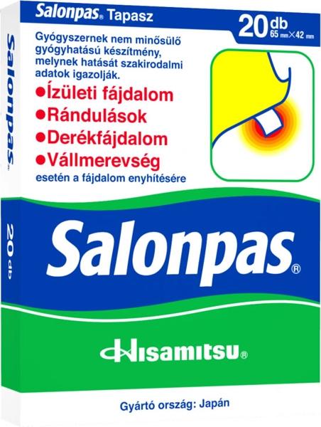 ízületi és gerincfájdalomcsillapító gyógyszer