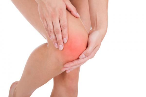 gélek térd artrózisának kezelésére