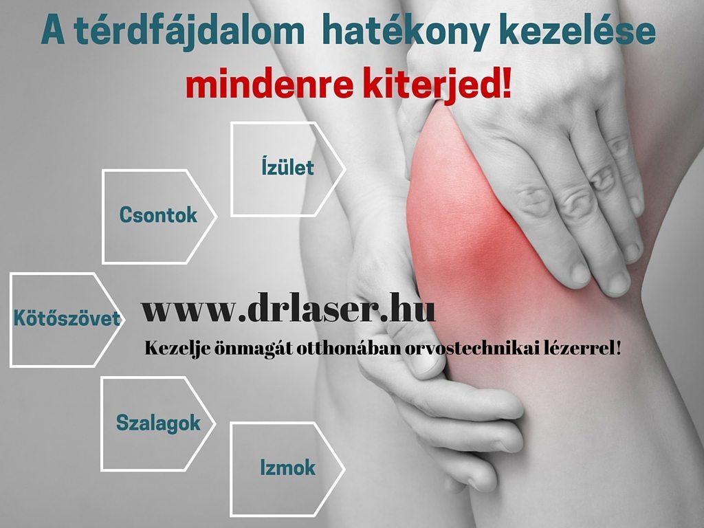 hogyan lehet eltávolítani a fájdalmat a térd artrózisával