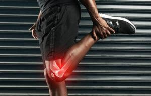 a térd enyhe artrózisa ujjízület fájdalom stroke után