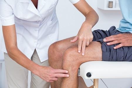 artrózis akupunktúrás kezelése