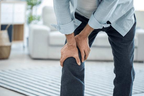 fájdalom a csípőtől a térdig csukló artrózis kenőcs