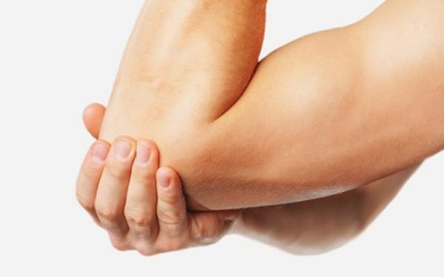 ízületi gyulladás a kezén, hogyan kell kezelni)