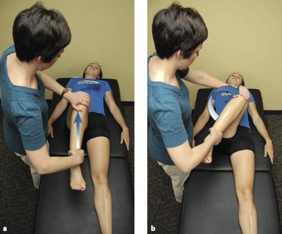 csípőfájdalom és a comb zsibbadása
