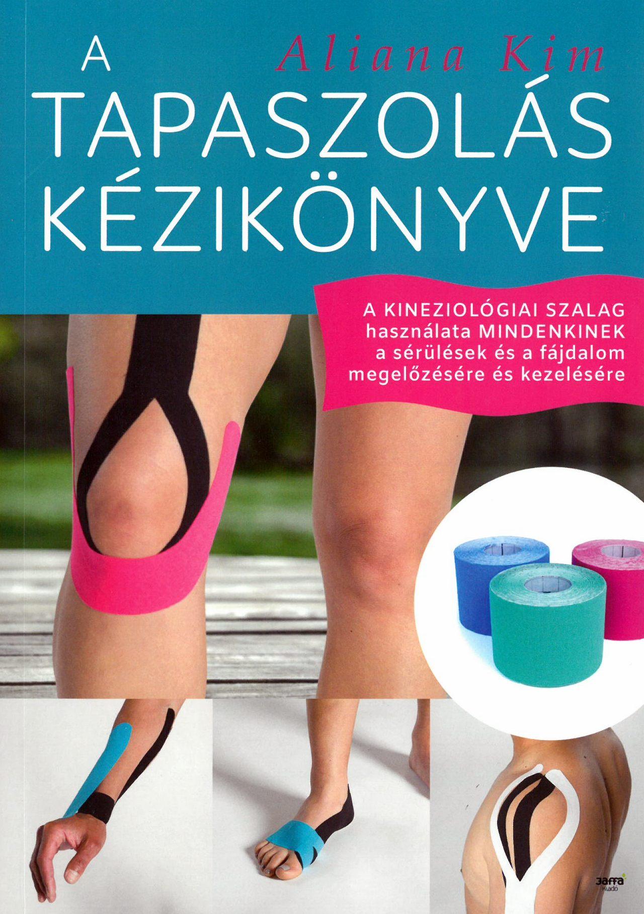 kinesio szalag ízületi fájdalmak kezelésére)