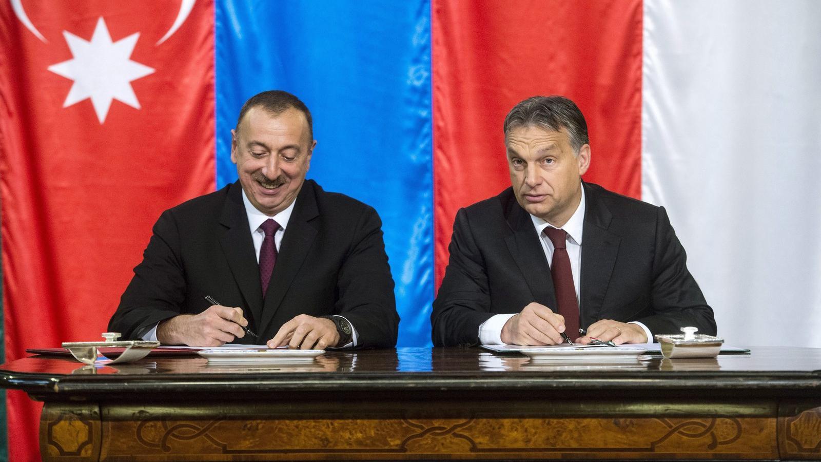 Pellegrini szerint a szlovák cégek érdekesek lehetnek Azerbajdzsán számára | Paraméter