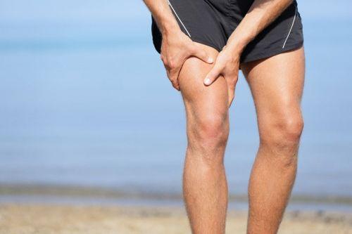 kezdő fájdalom, amikor a csípőízületben sétál meddig tart az ízületi gyulladás