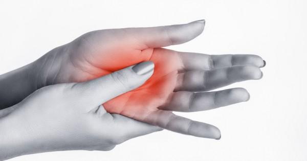minden ízület fáj a zsibbadt kezekről