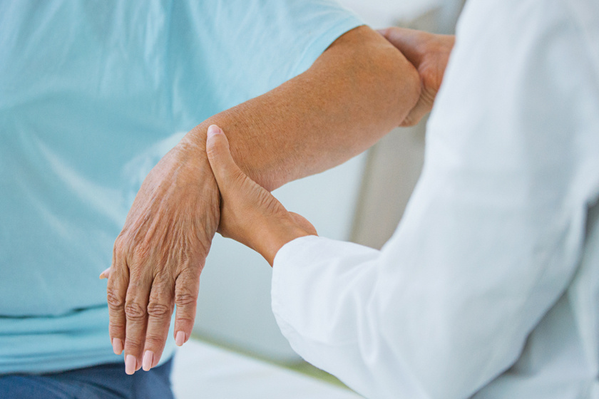 csípő artrózisa, mi a fájdalom