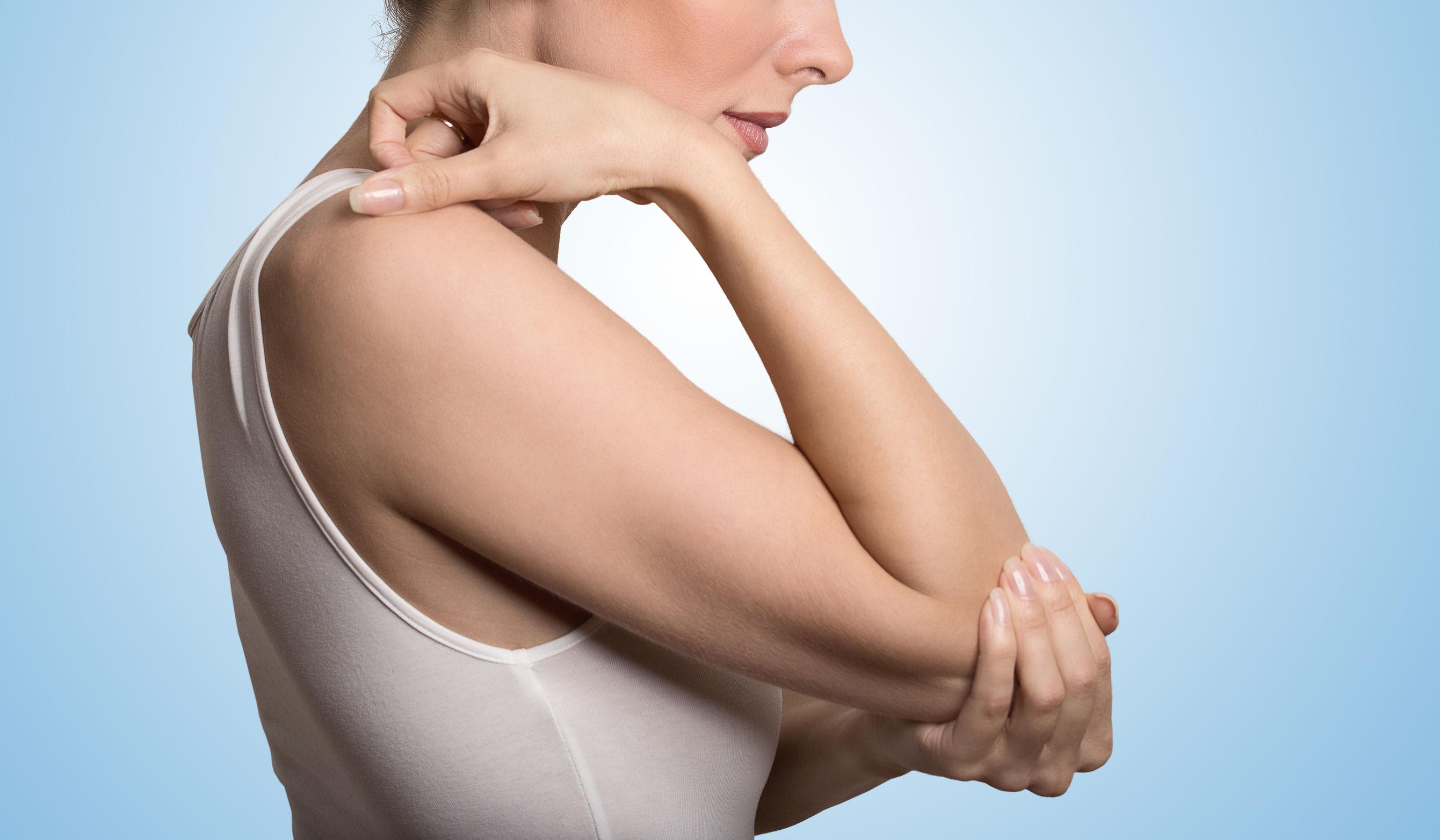 szarkoidózissal fájnak az ízületek