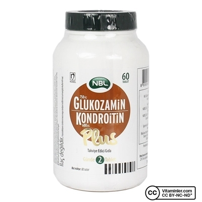 san glükozamin-kondroitin