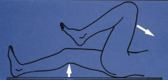 fájó láb a csípőízületben járás közben