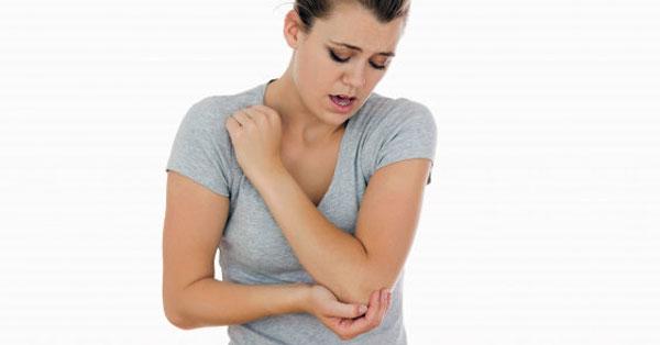 az izomcsont ízületei fájnak