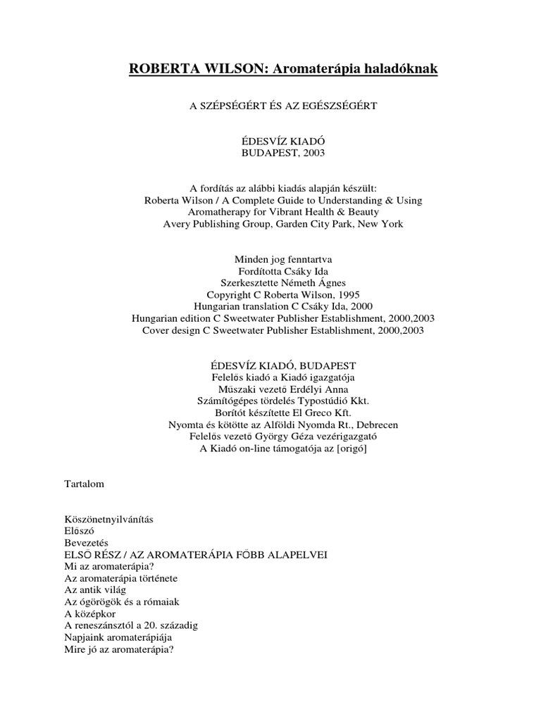 McMiror - analógok - Hidronefrózis -