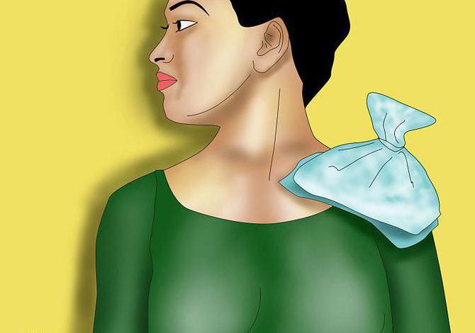 a kefe ízületeinek gennyes betegségei