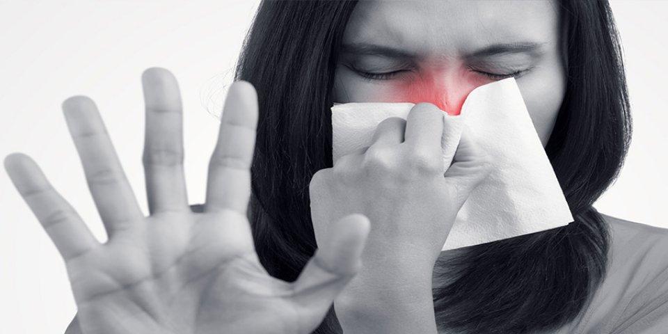 az allergia ízületi fájdalmat okoz